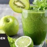 Recetas de jugos para adelgazar de forma segura / Bien y Saludable