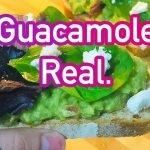Guacamole Para BAJAR DE PESO - ORIGINAL - RECETA REAL - Claudio Us
