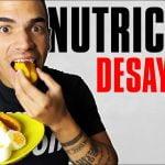 DESAYUNOS SALUDABLES para BAJAR DE PESO ► (2 recetas - RÁPIDAS Y SENCILLAS) 🍏🍎