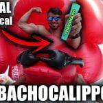 RECETA HELADO SIN CALORIAS 0 KCAL *CALIPPO 2.0* (Recetas Saludables y Faciles para Bajar Peso)