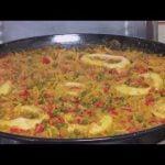 3571.- '' Recetas de fideos a la cazuela con calamares '' ( Cocina con Ana Mª Liñán )