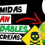 5 COMIDAS SALUDABLES para BAJAR DE PESO que NO son tan SALUDABLES ❌☢| Trucos y Engaños 👈🏻