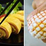 7 MANERAS LOCAS DE COCINAR HUEVOS | Recetas de Huevos - Compañía de Cocina