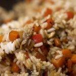 ARROZ frito CHINO 🥢 ¡receta FACIL, RAPIDA Y SANA
