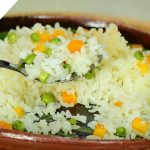Arroz Blanco PERFECTO EL SECRETO