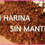 BUDÍN de CHOCOLATE SALUDABLE (SIN HARINA, SIN MANTECA) - Marianela COOKING  Mi receta de cocina