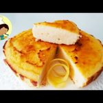Bizcocho Keto de Limón 🍋| Pastel de Limón keto|Sin Gluten | Sin azúcar  Mi receta de cocina