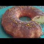 Bizcocho de maicena (apto celiacos)  Mi receta de cocina