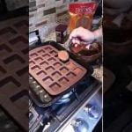 Brownies de chocolate sin azúcar  Mi receta de cocina