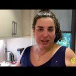 Buñuelos de Viento | Con Dos Fogones  #cocinafacil #verano #recetas #cocina