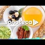 🍝 CANCIONES de Fondo Para Tutoriales de COCINA 🎶 Música para videos de RECETAS 👨🏻🍳 Roa ► Chill Time
