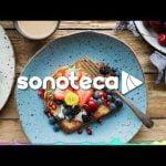 ✅ 👨🏻🍳 CANCIONES de Fondo para Recetas y VÍDEOS de COCINA 🎶 2020 🎶 Scandinavianz ► Sunray Valley