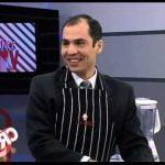 COCINA RICA TV - Tabule (Ensalada fría oriental de sémola) Mi receta de cocina