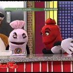 COCINERITOS TV - GALLETAS DE AVENA Y VAINILLA CON ALMENDRAS Mi receta de cocina