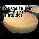 COMO DESMOLDAR TU PAN SIN QUE SE PEGUE - Recetas de Aleliamada.  Mi receta de cocina