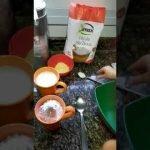 Chipa para celiacos sin TACC 1/1  Mi receta de cocina