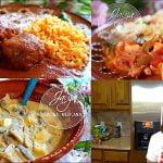 Cocina Conmigo Guisados Caseros Fáciles y Bien Sabrosos