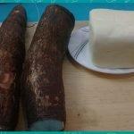 Como Hacer Yuca frita Rellena de Queso. Recetas de cocina fácil  y rápido 😋