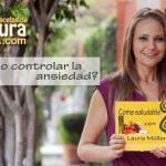 Cómo controlar la ansiedad Consejos para bajar de peso Las Recetas de Laura Tips to loose weight