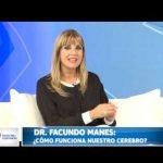 Cómo funciona nuestro cerebro (Dr. Facundo Manes) (Favaloro Televisión 2014)  Mi receta de cocina