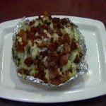 Cómo hacer papas rellenas de carne asada - Recetas de cocina - CHUCHEMAN1 - 2012