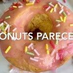 Como hacer unos falsos Donuts Sin Gluten |JJcitysingluten  Mi receta de cocina