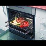 Cuatro comidas al horno saludables para bajar de peso