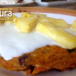 Desayuno Saludable♥Hot Cakes de zanahoria♥Las Recetas de Laura♥Healthy Carrot Hot Cakes Breakfast