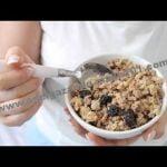 Desayunos Saludables Para Perder Peso - Desayunos Para Bajar De Peso - Que Comer Para Perder Peso