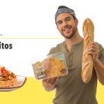 Descubre La Receta de Montaditos de Pollo con Rubén 🌮🥖 | La Cocina de Lidl