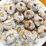 Dulce marroquí muy fácil sin gluten La coca exótica es muy fácil  Mi receta de cocina