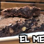 El MEJOR BROWNIE de chocolate | La mejor receta del mundo.