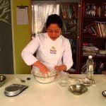 Elaboración de Empanadas Libres de Gluten, Caseína y Soya :)  Mi receta de cocina