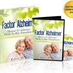Factor Alzheimer libro pdf de Robert W. Lee