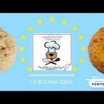 GALLETAS PARA DIABETICOS COOKIES&HEALTH Mi receta de cocina