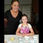 Galletitas Corazón de Limón Sin Gluten - Desafío Sin Gluten 2019  Mi receta de cocina