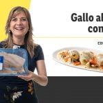 Gallo al Horno con Limón 🐟  🍋  | Recetas de Pescado | Lidl España  Mi receta de cocina