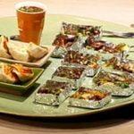 Good Food. Comer bien y sano - Tapas vegetarianas  Mi receta de cocina
