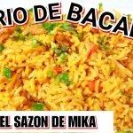 LOCRIO DE BACALAO