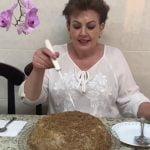 La Cocina Dora: Delicioso Pastel de Nuez...receta de familia super casero y muy rico 🍰🍰🍰🍰