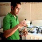 Las recetas de la abuela   Para la fiebre Mi receta de cocina