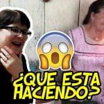 MAMA RUSA REACCIONA a la receta de MOLE De Mi Rancho A Tu Cocina (Mamá está en SHOCK)