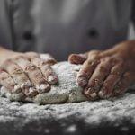 Masa madre-Saludable Mente  Mi receta de cocina