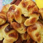 Medialunas sin Tacc por Silvina Rumi  Mi receta de cocina