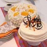 Método Gross. Los Clásicos - Torta merengada de lúcuma - Postre Chaja  Mi receta de cocina