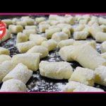 Ñoquis sin TACC aptos para celíacos | Sin gluten y sin lácteos  Mi receta de cocina