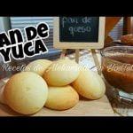 PAN DE QUESO - PAN DE YUCA, PASO A PASO A MI MANERA. Recetas de Aleliamada.  Mi receta de cocina