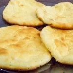 PAN NUBE 🔰 [Cómo se hace el PAN NUBE SIN HARINA y sin gluten paso a paso]  Mi receta de cocina