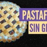 PASTAFROLA SIN GLUTEN 👌 Receta fácil y económica que NO FALLA  Mi receta de cocina