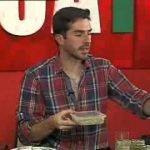 Pablito con Anabela - Las legumbres y sus propiedades  Mi receta de cocina